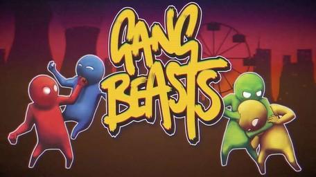 Gang Beasts   Boneloaf