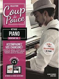 Méthode piano débutant : Volume 1 / Denis Roux | Roux, Denis