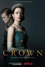 Crown (The) / Stephen Daldry, réal.. 02   Daldry, Stephen (1961-....). Metteur en scène ou réalisateur