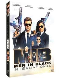 Men in black - International / F. Gary Gray, réal. | Gray, F. Gary (1969-....). Metteur en scène ou réalisateur