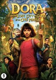 Dora et la cité perdue / James Bobin, réal. | Bobin, James. Metteur en scène ou réalisateur