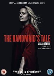 Handmaid's tale (The) : Saison 3 = La servante écarlate / Mike Barker, réal. | Barker, Mike. Metteur en scène ou réalisateur