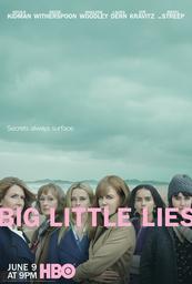Big little lies : Saison 2 / Andrea Arnold, réal. | Arnold, Andrea (1961-....). Metteur en scène ou réalisateur