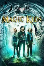 Magic kids / Tim Trageser, réal. | Trageser, Tim. Metteur en scène ou réalisateur