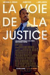 Voie de la justice (La) / Destin Daniel Cretton, réal., scén. | Cretton, Destin Daniel. Metteur en scène ou réalisateur. Scénariste