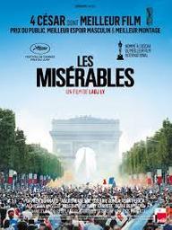 Les Misérables / Ladj Ly, réal.   Ly, Ladj. Metteur en scène ou réalisateur. Scénariste