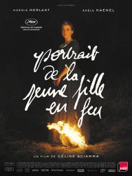Portrait de la jeune fille en feu / Céline Sciamma, réal., scén. | Sciamma, Céline (1980-....). Metteur en scène ou réalisateur. Scénariste