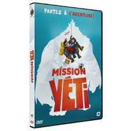 Mission yéti / Pierre Greco, réal., scén.   Greco, Pierre. Metteur en scène ou réalisateur. Scénariste