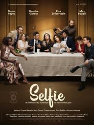 Selfie / Tristan Aurouet, réal.   Aurouet, Tristan. Metteur en scène ou réalisateur
