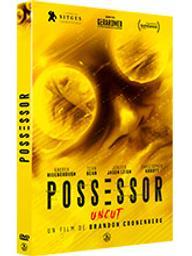 Possessor : Uncut / Brandon Cronenberg, réal.   Cronenberg, Brandon. Metteur en scène ou réalisateur. Scénariste