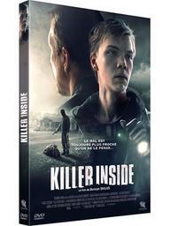Killer inside / Duncan Skiles, réal.   Skiles, Duncan. Metteur en scène ou réalisateur