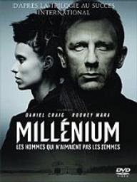 Millenium : Le film / David Fincher, réal.. 01   Fincher, David (1962-....). Metteur en scène ou réalisateur