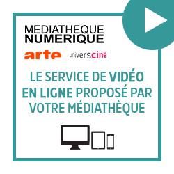Vidéo à la demande : Arte VOD |