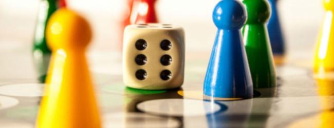 Jouez le jeu..... dans les espaces Jeunesse |