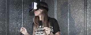 VR Experience : faites vos premiers pas dans la réalité virtuelle ! |